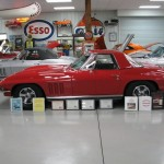 1966 Red Convt  300hp Top Flight 009