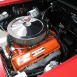 1966 Red Convt  300hp Top Flight 023