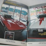 1966 Red Convt  300hp Top Flight 047