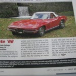 1966 Red Convt  300hp Top Flight 065